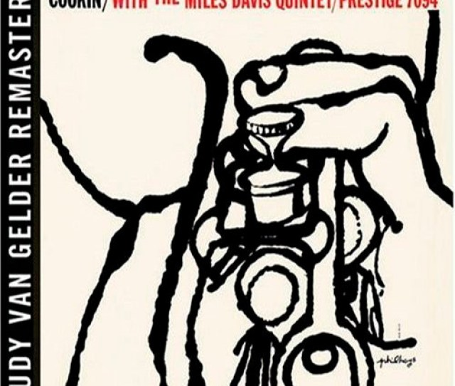 Miles Davis Cd Cookin With The Miles Davis Quintet Rvg Remasters