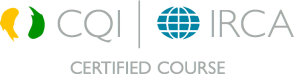 CQI & IRCA Certified Course
