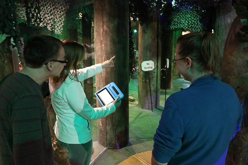 Wizard Quest Attractions In Wisconsin Dells