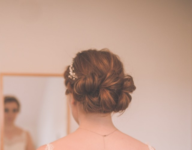 oxfordshire bridal hair & make-up