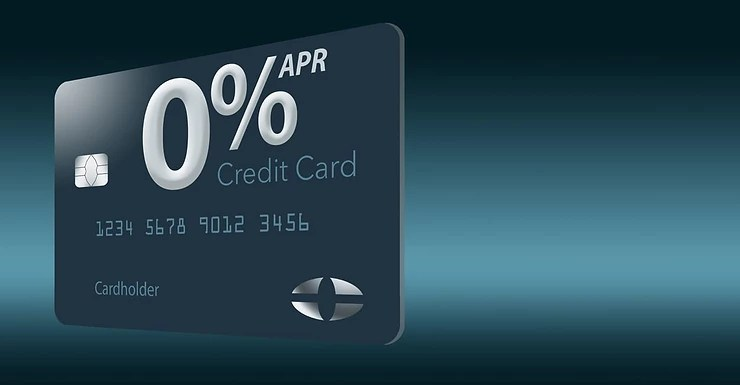 Zero Percent credit card - How to start a food truck with no money