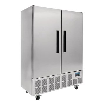 Juice bar equipment list - commercial fridge freezer