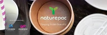 Best Suppliers Of Disposable Biodegradable packaging - Naturepac