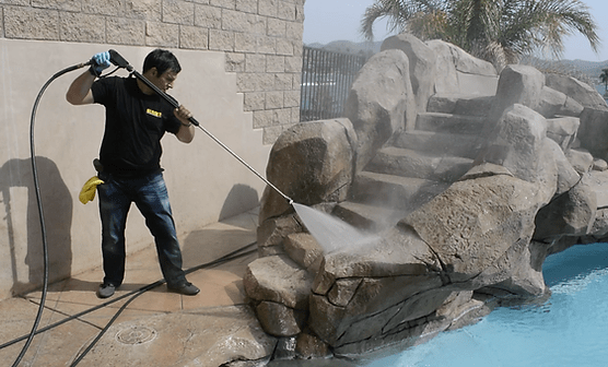 sunset cleaning services riverside