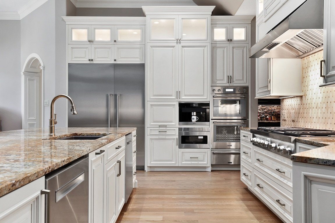 The Woodlands Kitchen Remodeling Scm Design Group