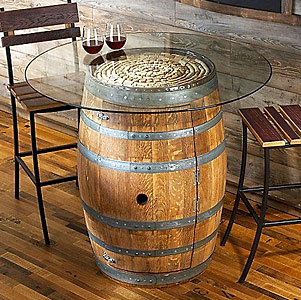 Tennessee Whiskey Amp Wine Barrels For Sale