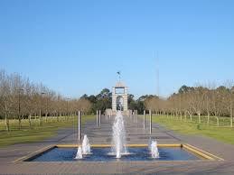 Bicentennial Park, Concord West