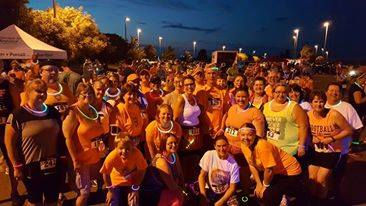GlowRun - Provided Photo