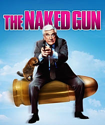 Naked Gun film screening Bedford