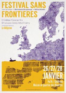 festival sans frontières avec le GASPROM
