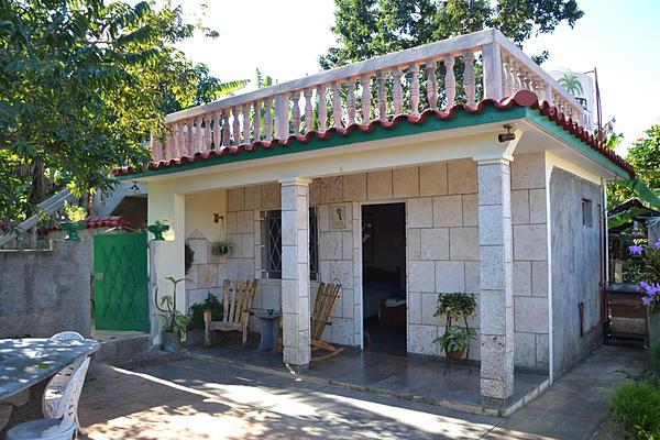 Hosteltip Vinales, Cuba