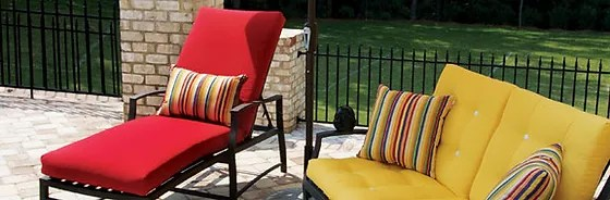 replacement patio furniture cushions maine