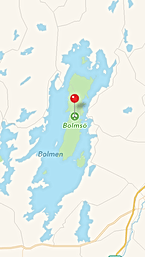 Bolmso, Bolmso Island- Sweden
