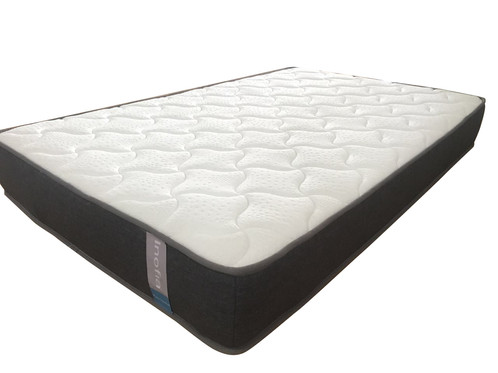 What Is A Pocket Sprung Mattress Quite Simply The Very Best Available In These Mattresses Springs Are Sewn