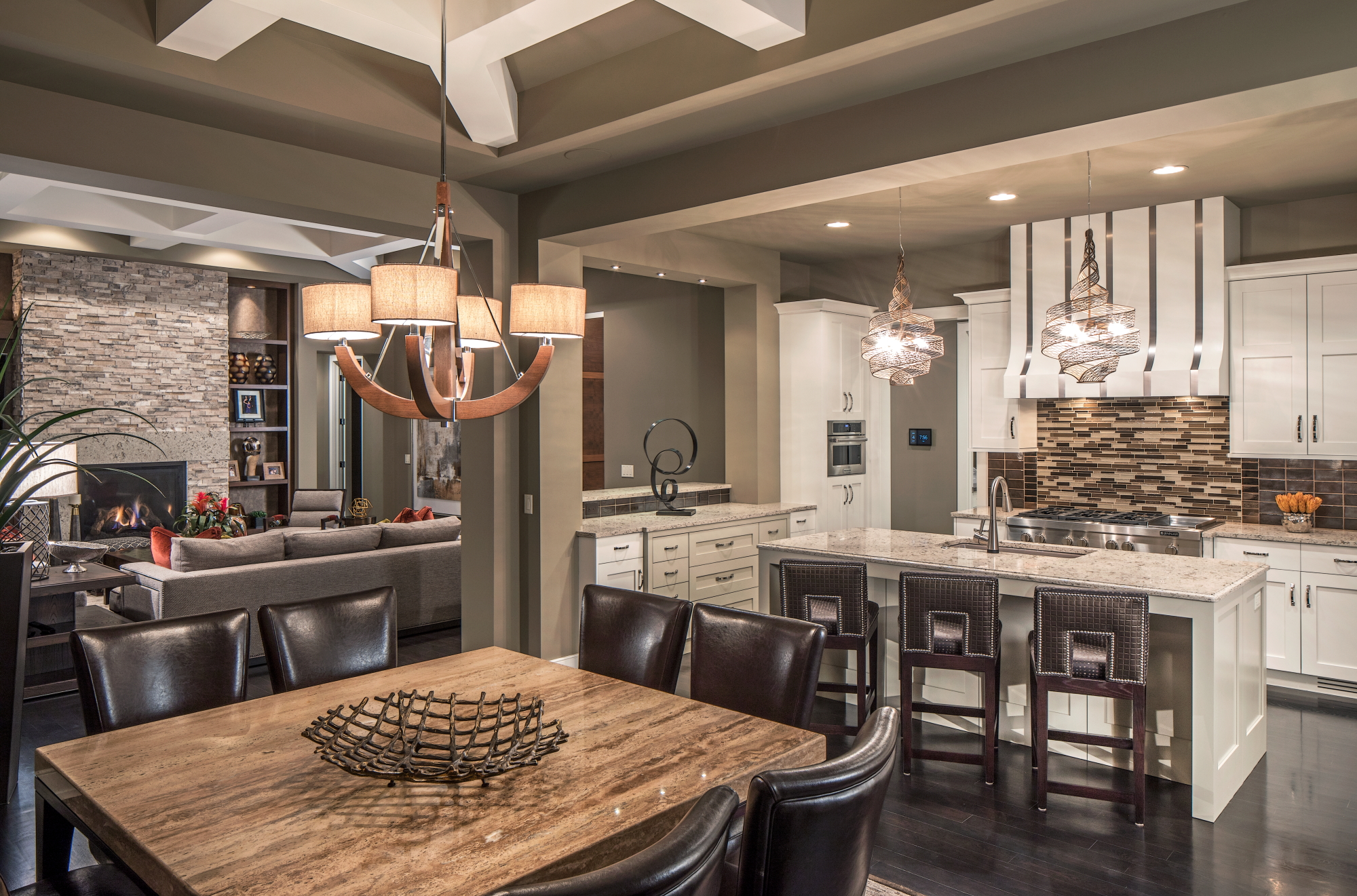 Eurowood Cabinets Inc Beautiful Kitchens