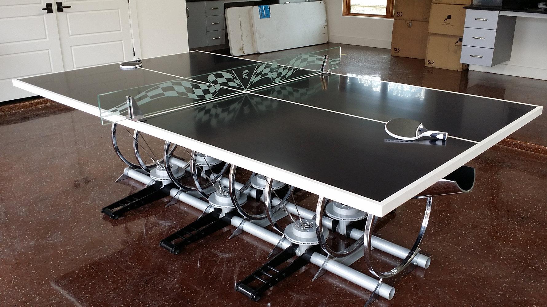 Custom Billiards Ball Makers