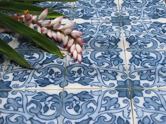 tile selection ventura tile store and