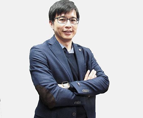 hspectrum   陳仲竹 萊鎂醫療器材創辦人兼董事長