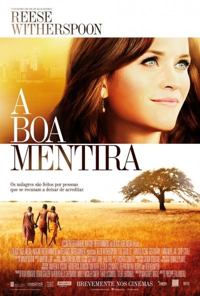 Poster do filme A Boa Mentira