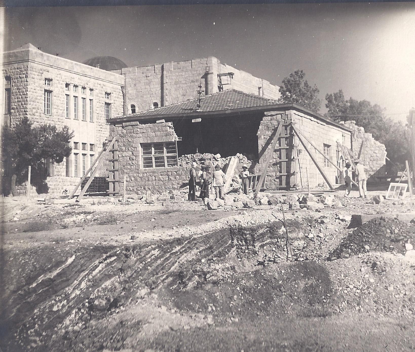 History Of Jerusalem Resource Pack