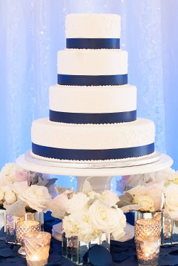 Pedestal Cake Stand 18  This classic wedding cake pedestal is simple in design to compliment any  traditional wedding cake display  Use with a traditional teared cake or  elevate a