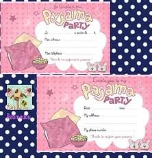 soiree pyjama pajama party