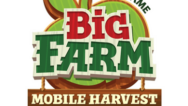 Big Farm Mobile Harvest Hack Cheats Hacken germany usa