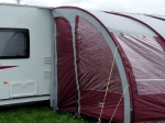 Campsoul 2015 Caravan hire  Twin Axle Luxury = £535
