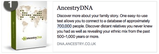 DNA Testing African American Genealogy DNA