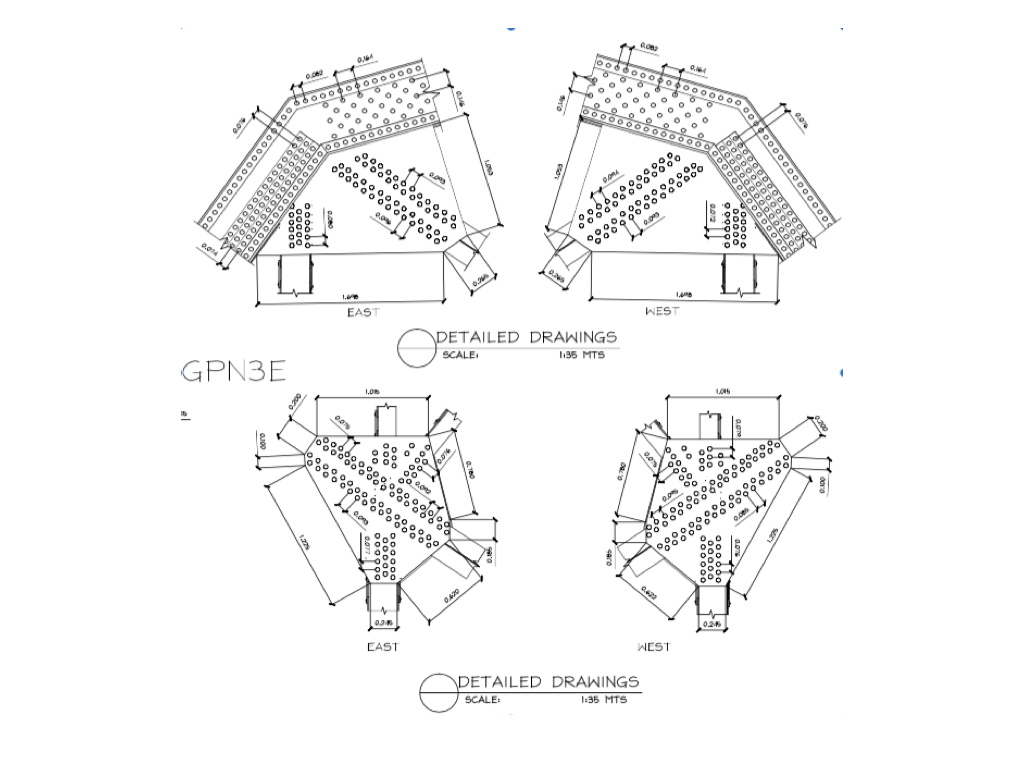 As Built Drawings
