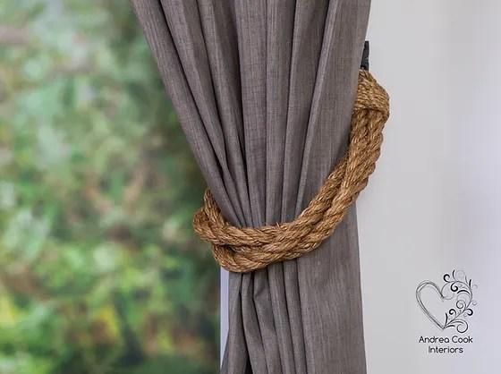 curtain tie back andrea cook interiors