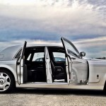 Rent Our Rolls Royce Phantom For Your Special Event Celeblux