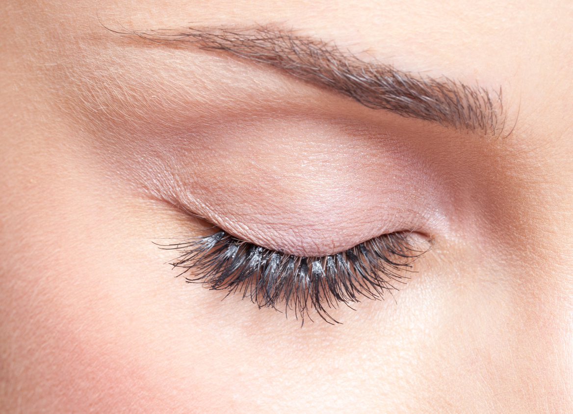 How To Hide Eyelid Scars