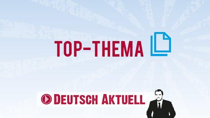 Podcasty donauki niemieckiego: Top-Thema