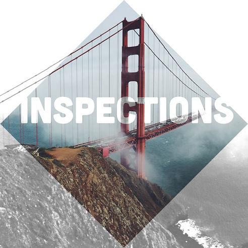 Drone Inspection Services. Aerial Inspection Services.