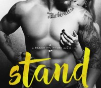 Cover Reveal: Stand by A.L. Jackson