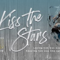 Kiss the Stars is live!