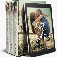 Cover Reveal ~ Fight For Me ~ A.L. Jackson