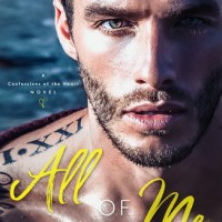 All of Me by A.L. Jackson Cover Reveal!!
