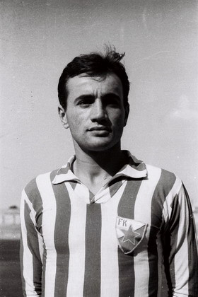 Red Star 1951-1958 | footballsfinest
