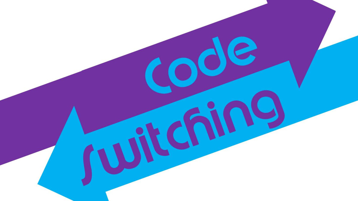 Image result for code switching