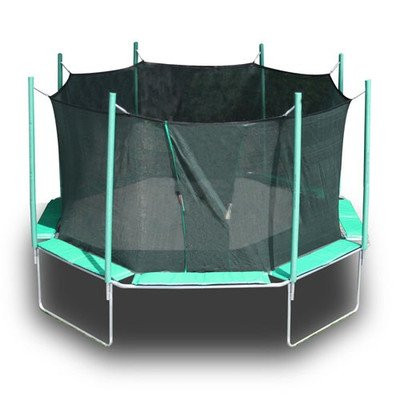 best trampoline design