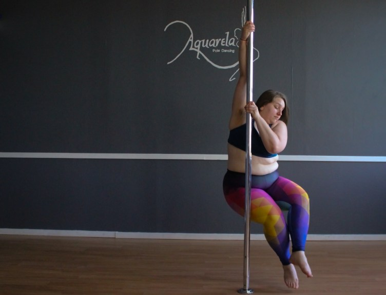 Pole Dancing | Snohomish | Aquarela Pole Dancing