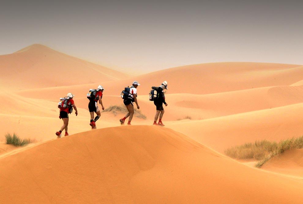 Afbeeldingsresultaat voor marathon des sables