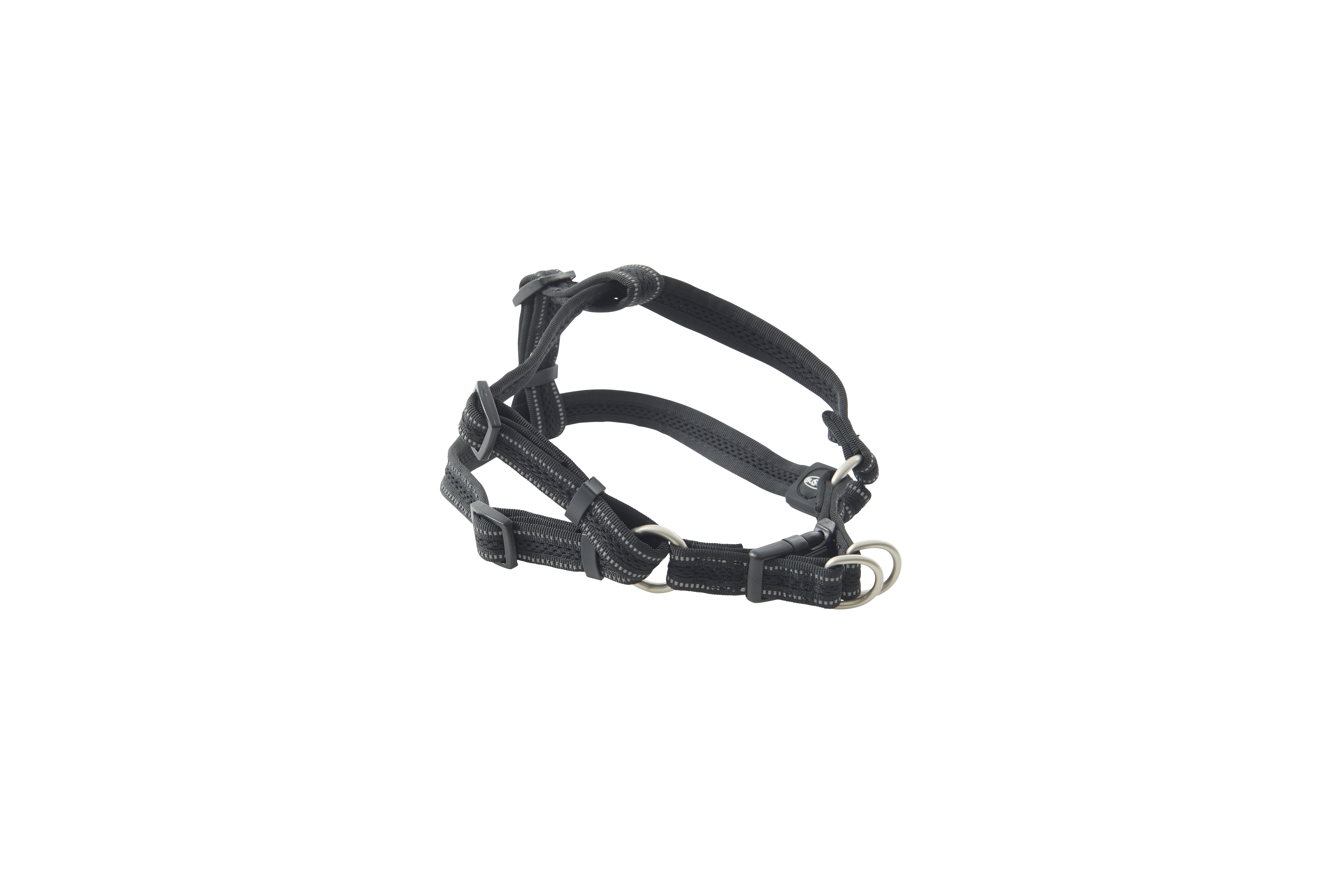 Buster Reflective Mesh Step In Dog Harness
