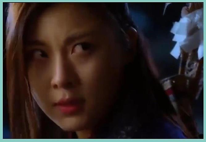 EMPRESS KI – EPISODE 21   korean drama: empress ki