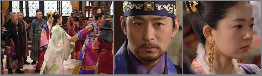 EMPRESS KI – EPISODE 34 | korean drama: empress ki