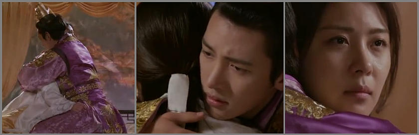 EMPRESS KI – EPISODE 29   korean drama: empress ki