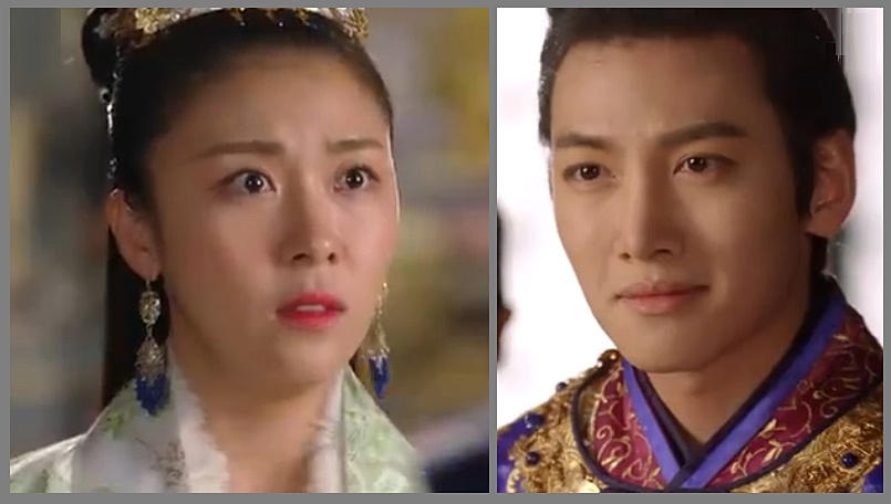 EMPRESS KI – EPISODE 34 | korean drama: empress ki