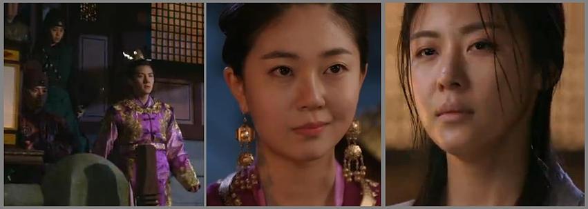 EMPRESS KI – EPISODE 28 | korean drama: empress ki